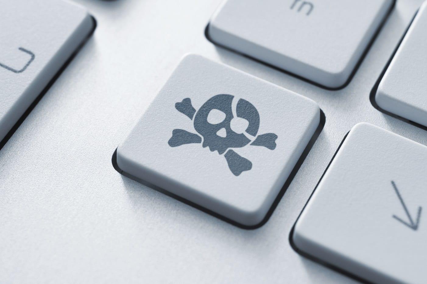 Софтуерно пиратство