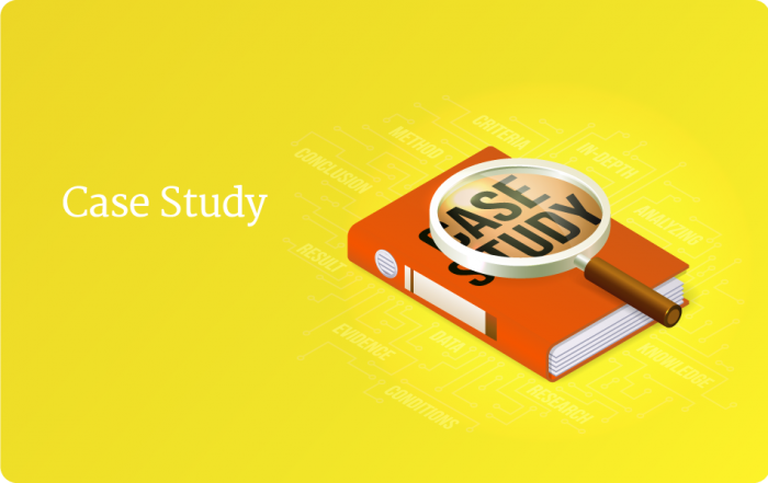 Case Study - хакерска атака